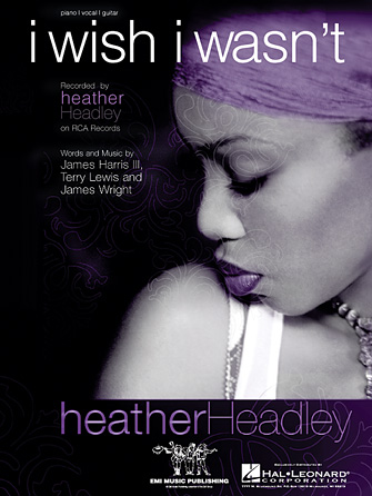 heather headley i wish i wasnt