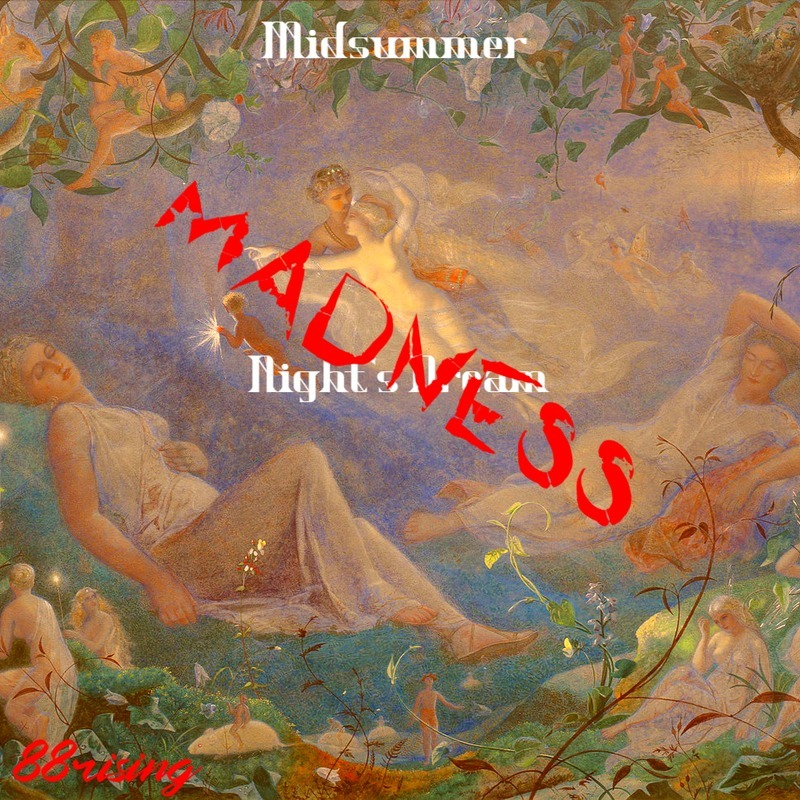 Midsummer Madness ft  Joji, Rich Brian, Higher Brothers