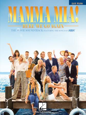 My Love My Life From Mamma Mia Here We Go Again
