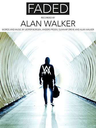 Faded Sheet Music by Alan Walker for Piano/Keyboard - Noteflight Marketplace